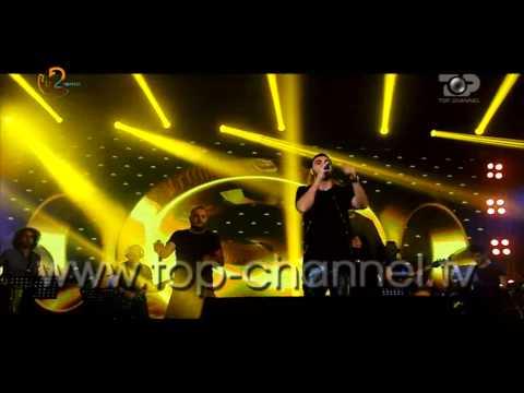 Ermal, Lumi, Ledri - Shko, 29 Prill 2015 - Top Fest 12 Gjysmefinale