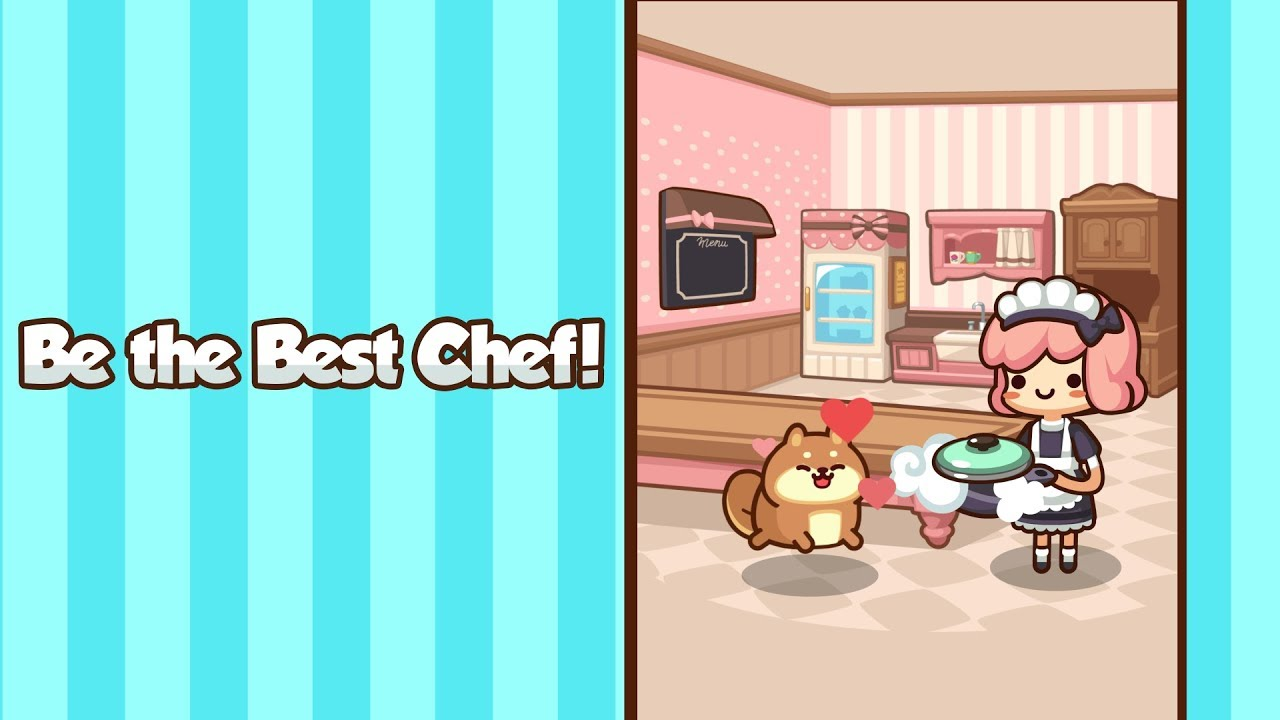 What\'s Cooking? Tasty Chef (2018 Pixio Games iOS/Android) - YouTube