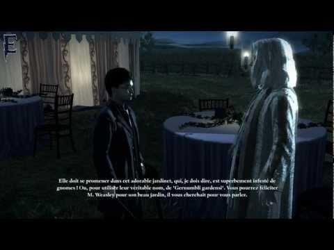 [PART. 1] Harry Potter et les Reliques de la Mort : Première Partie streaming vf