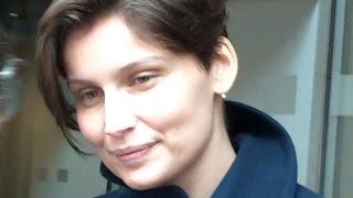 Laetitia CASTA cheveux courts @ Paris le mercredi 25 février 2015