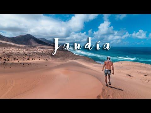 Jandía (Fuerteventura)