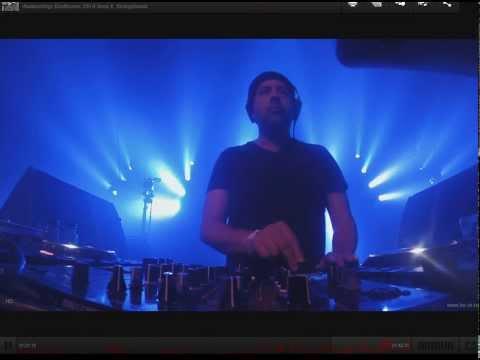 Dave Clarke at Awakenings 08 feb 2014 Eindhoven