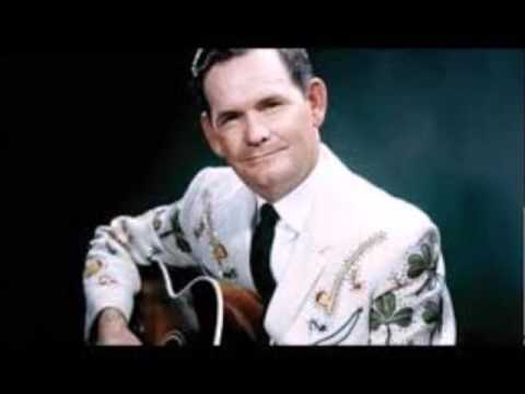 Hank Locklin - Geisha Girl (1957) & Answer Song.