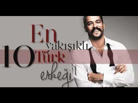 Türkiye'nin En Yakışıklı Erkekleri 2016