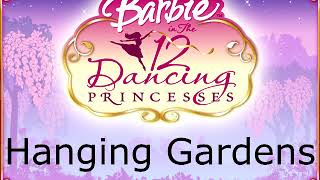 Barbie in the 12 Dancing Princesses (PC) (2006) - Hanging Gardens