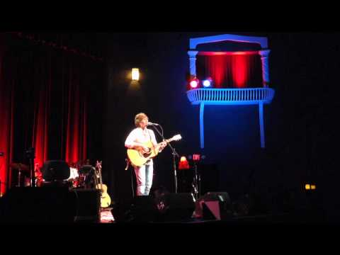 "Jesse Terry ""Empty Seat On A Plane"" Live at The Alberta Rose Theatre - Portland, OR"