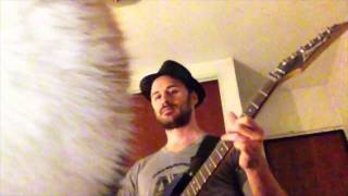 Knockin on every door - Roxette (Cat cover)