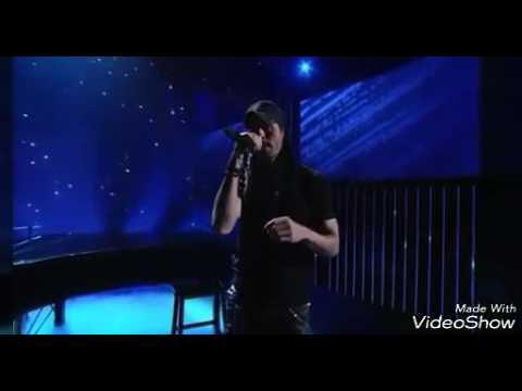 Enrique Iglesias ,,Tonight I'm Loving You,,Premius  Juventud (acoustic)