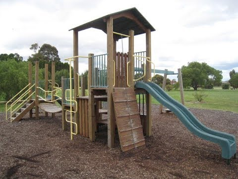 Lakeland Wetlands Playground, Forest Road South, Lara