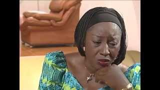 LIFTED BY GRACE PART 2 - NIGERIAN NOLLYWOOD MOVIE