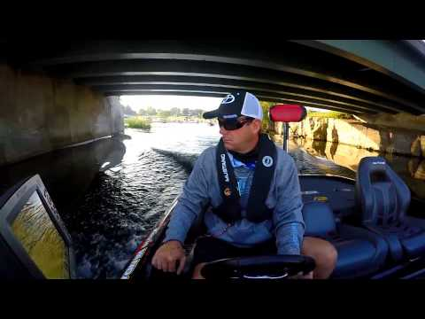 GoPro: Inside the mind of Kevin VanDam