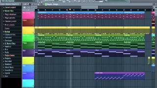 Download One Republic - Apologize (Instrumental Remake) [Fl studio 11] MP3 song and Music Video