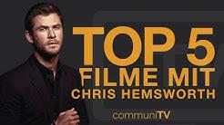 TOP 5: Chris Hemsworth Filme (Ohne Avengers)