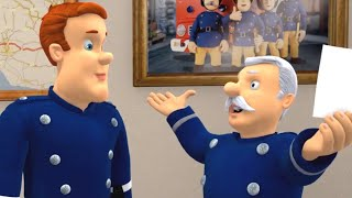Fireman Sam 🌟Theres a Fire on our Hands 🔥New Episode 🔥 Kids Cartoons