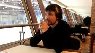 Александр Рагулин отвечает на вопросы зрителей!