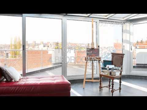 (HD) Luxury House for rent in Belgrade, Zvezdara!