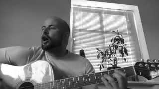 Backstreet Boys - Incomplete (Live) acoustic cover - René P