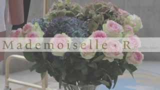 Nueva colección Mademoiselle R en La Redoute