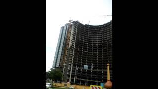 Bagas sikar. Rajpal see dubai tower crane axxedent. 2016
