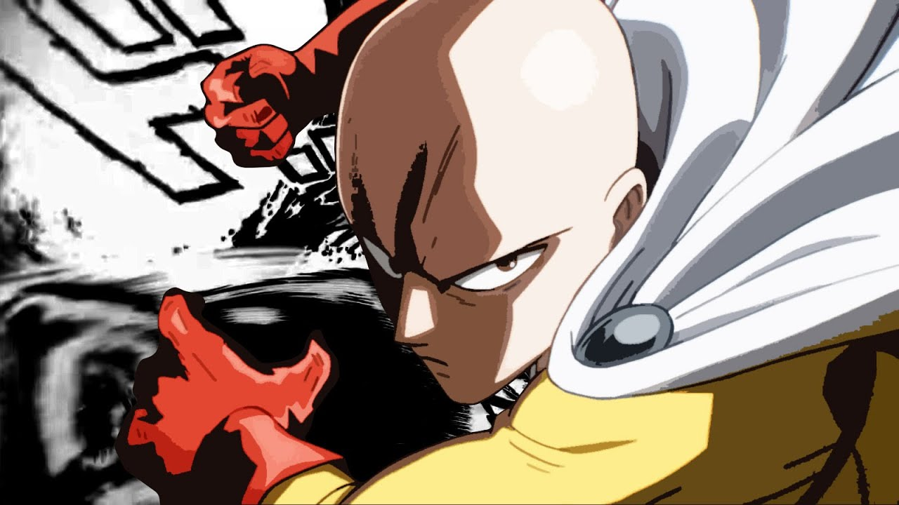 One Punch Man OST - BATTLE!! Ver.Nae0000 - YouTube