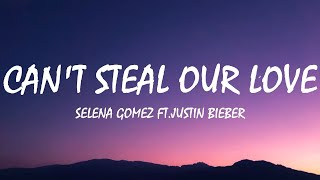 Selena gomez ft.justin bieber - can't ...