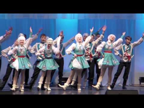 2016 YICFFF Russia  Dreams