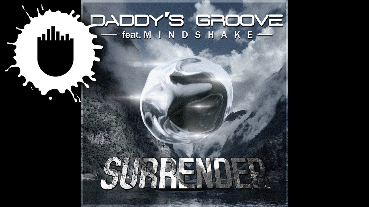 Download Daddy's Groove feat. Mindshake - Surrender (Cover Art)