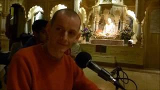 Sri Dasavatara Stotra by Sri Jayadeva Gosvami (Vocal - Radha Londonisvara das) 2012 01 14