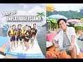 Trip to Inflatable Island PH (Asia's BIGGEST Floating Playground)