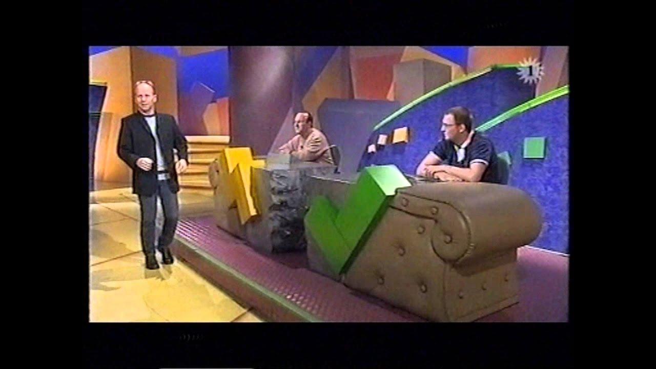 Intro 'Blokken' 2000