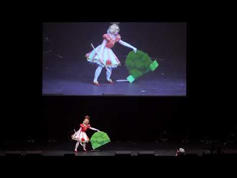 Connichi 2019 - Masquerade 19 - Card Captor Sakura (Sakura Kinomoto)