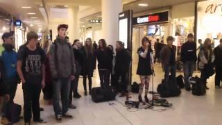 marybell katastrophy flashmob