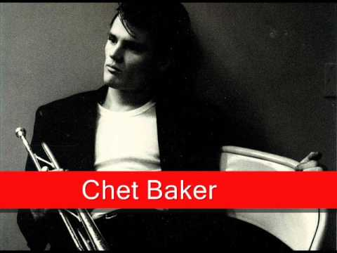 Chet Baker: My Heart Stood Still