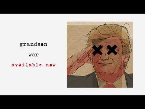 grandson - WAR