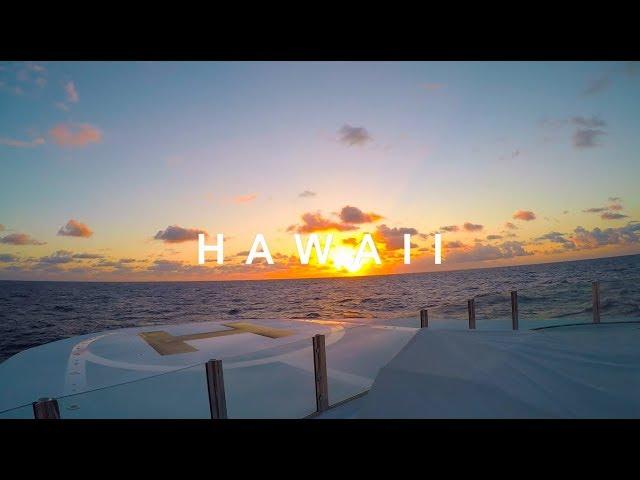 Hawaii | A Good Direction