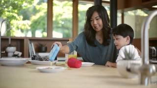 Amazon Fire HD Kids Edition Commercial