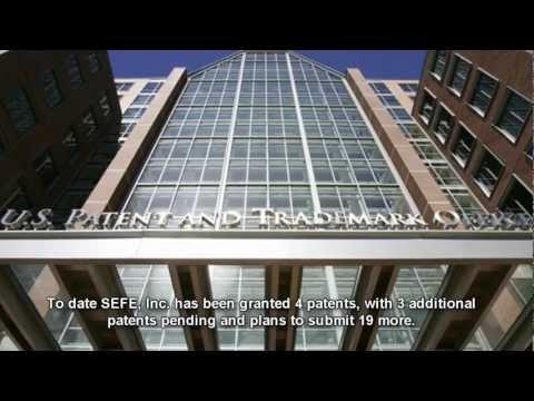 SEFE, Inc. Corporate Video