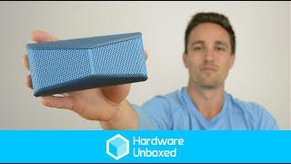 Logitech X300: Portable Bluetooth Speaker Review