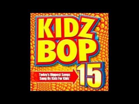 Kidz Bop Kids: So What