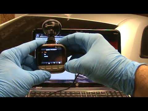 Cobra CDR835 Dash Cam Firmware Update
