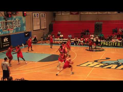 Anthony Libroia's Pro City Summer 2016 Highlight Reel