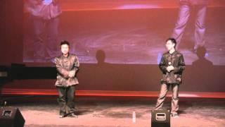 相声《拍广告》 - 2011滑铁卢UWCSSA春节晚会