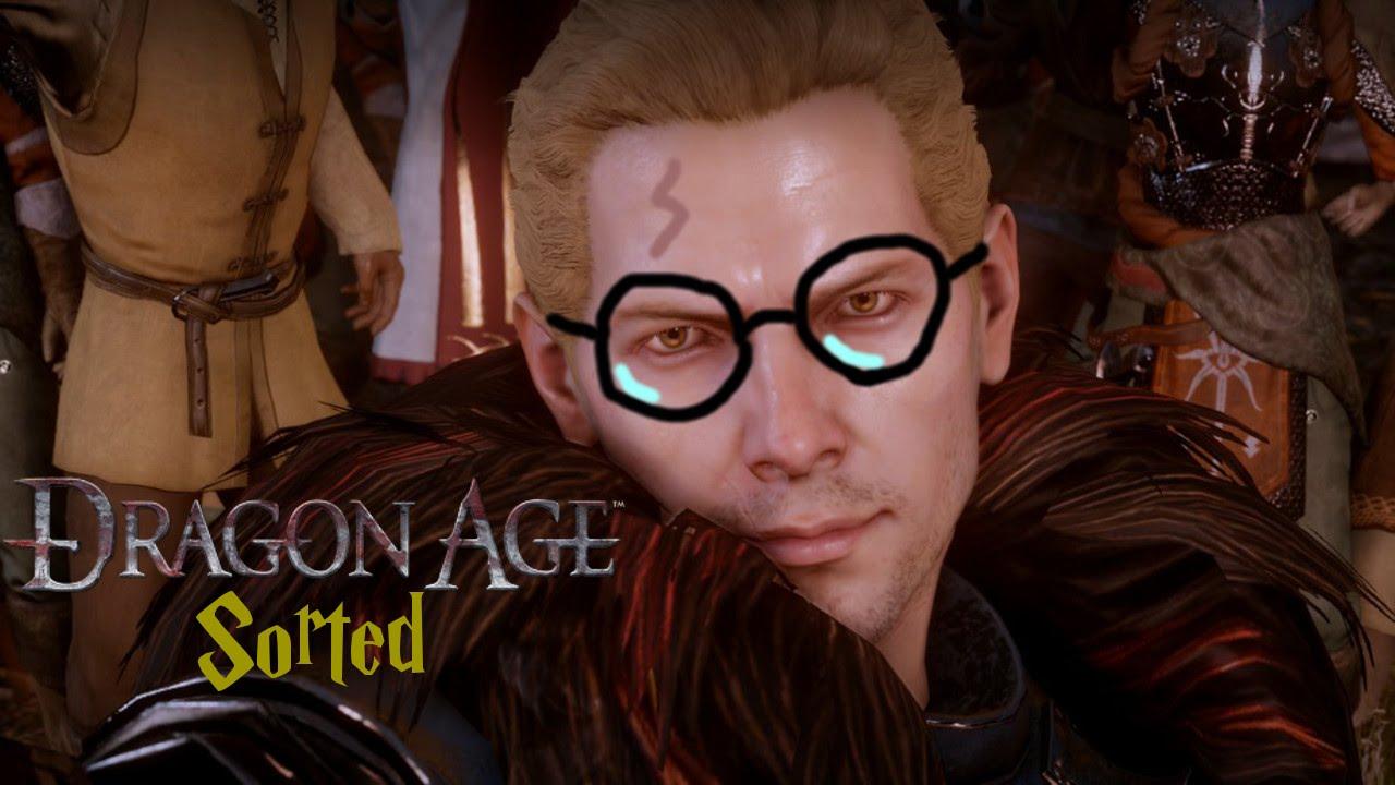 dragon age ostwick circle