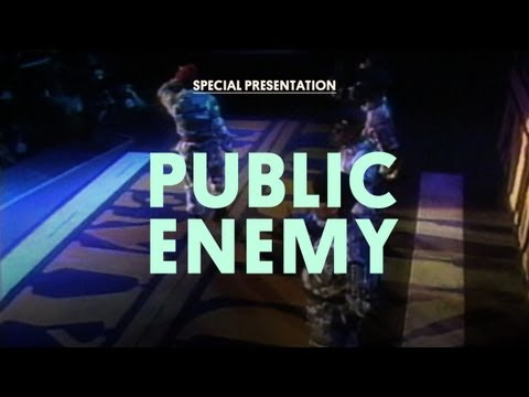 Public Enemy - It Takes a Nation of Millions to Hold Us Back - Special Presentation