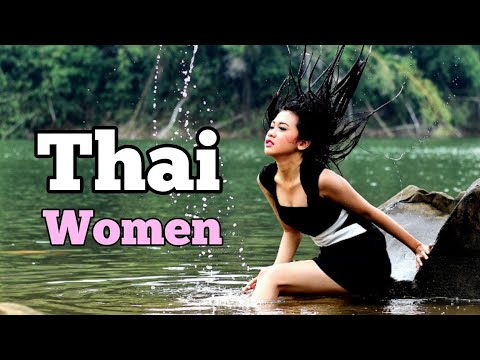 Best looking thai women