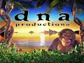 DNA Productions Logo Blooper Featuring Paul The Three Eyed Monkey 52220A