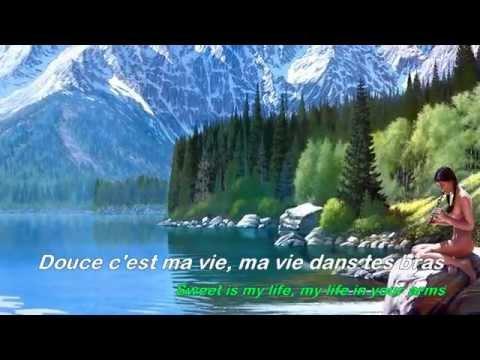 L Amour Est Bleu ( Love Is Blue ) - CLAUDINE LONGET - Lyrics