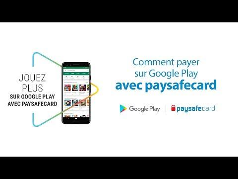Comment Acheter Des Robux Avec Paysafe Davantage De Jeux Sur Google Play Avec Paysafecard Paysafecard Com