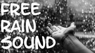 Rain Sound Effect FREE - Royalty Free Sound Effects   Rain Sound Effects