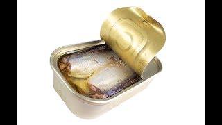 Czy konserwy są zdrowe? Ile witamin, minerałów i kwasów omega-3 zawierają?